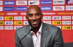 Kobe Bryant chia sẻ về thực trạng của đội tuyển Mỹ