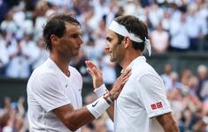Nadal không mời Federer dự đám cưới của mình