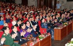 Lễ kỷ niệm 130 năm Ngày sinh Trưởng ban Thường trực Quốc hội Bùi Bằng Đoàn