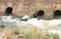 Lâm Đồng xử lý sông suối bị ô nhiễm
