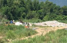 Khánh Hoà: Đã tháo dỡ nhà máy tái chế nhựa gây ô nhiễm