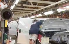 GM đối mặt cuộc đình công lớn nhất trong 12 năm