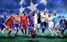 Lịch thi đấu UEFA Champions League đêm nay: PSG - Real Madrid, ATL Madrid - Juventus