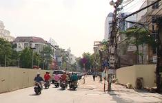 Đường sắt Nhổn - Ga Hà Nội nguy cơ chậm tiến độ kéo dài