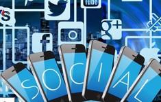 """Mạng xã hội - """"Miếng bánh không dễ xơi"""" với các tập đoàn công nghệ"""