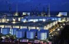 Nhật Bản - Hàn Quốc tranh cãi về kế hoạch xả nước nhiễm xạ