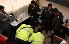 Rò rỉ dữ liệu quy mô lớn tại Ecuador
