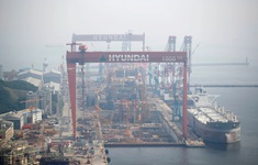Hàn Quốc loại Nhật Bản khỏi danh sách đối tác thương mại tin cậy