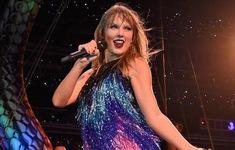 Taylor Swift công bố tour diễn 2020