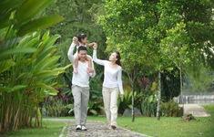 Chốn an cư xanh – lựa chọn vì sức khỏe của dân thành thị