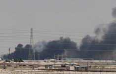 Saudi Arabia có thể giải quyết hậu quả vụ tấn công vào các cơ sở lọc dầu