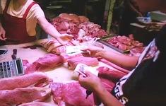 Vì sao Trung Quốc xả kho thịt lợn đông lạnh?