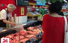 Các biện pháp đối phó khủng hoảng thịt lợn tại Trung Quốc