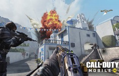 Call of Duty: Mobile chốt ngày ra mắt 1/10