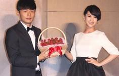 Dương Thừa Lâm xác nhận đã đăng ký kết hôn cùng Lý Vinh Hạo