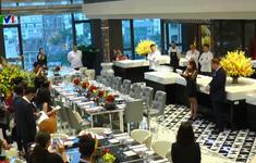 Giới thiệu ẩm thực Tây Ban Nha đến Việt Nam