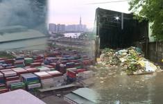 Ô nhiễm bức hại khu dân cư