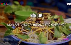 Nộm lim - Món khoái khẩu của người Hà Nội