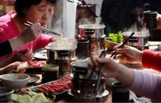 Ăn mặn - Thói quen khó bỏ của người Trung Quốc