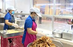 Nguy cơ ngộ độc tập thể từ quá trình vận chuyển, bảo quản thực phẩm