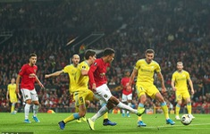"""Người hùng Europa League """"bật bãi"""" khỏi đội hình Man Utd ở giải Ngoại hạng"""