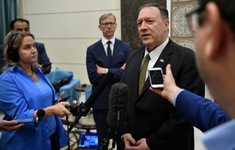 Mỹ muốn lập liên minh chống Iran