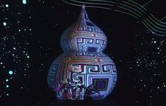 """Ấn tượng với màn 3D mapping hoạt cảnh """"Nơi huyền thoại bắt đầu"""""""