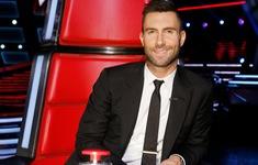 """Adam Levine: """"The Voice đã thay đổi hoàn toàn sự nghiệp của tôi"""""""