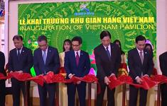 Thúc đẩy hợp tác kinh tế thương mại ASEAN - Trung Quốc