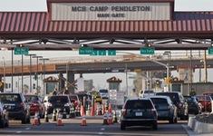 13 binh sỹ Mỹ bị truy tố vì buôn người tại biên giới Mexico