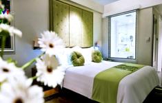 Việt Nam thuộc top đầu khu vực về lượng phòng khách sạn