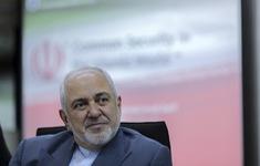 Iran chỉ trích các lệnh trừng phạt mới của Mỹ