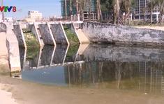 Đà Nẵng tăng cường quản lý môi trường hệ thống kênh hồ