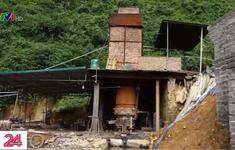 Lúng túng trong xử lý cơ sở đốt rác thải điện tử gây ô nhiễm