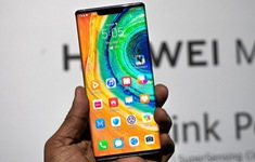 Không có ứng dụng của Google, Huawei vẫn tự tin bán được 20 triệu chiếc Mate 30