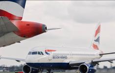 British Airways duy trì 50% chuyến bay sau khi phi công hoãn đình công