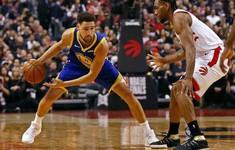 """NBA cập nhật luật """"chạy bước"""" cho mùa giải 2019 - 2020"""