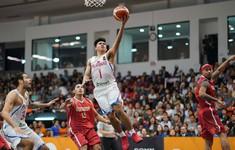 Đội tuyển bóng rổ Philippines lên kế hoạch cho SEA Games 30