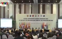Phiên tọa đàm thứ 28 Hiệp định RCEP - ASEAN
