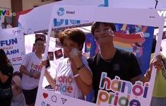 Hanoi Pride 2019 - Tôn vinh vẻ đẹp đa dạng về giới