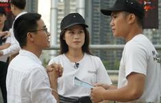 """Ngọc Thanh Tâm bứt phá dẫn đầu, Phương Oanh nhanh gọn xử lý tình huống khó khăn tại """"Mỹ nhân hành động"""""""
