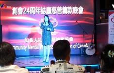 Cuộc thi Giọng ca vàng châu Á do người Việt tại Canada khởi xướng