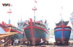 Ngư dân Khánh Hòa cần tuân thủ các quy định trong cải hoán tàu cá