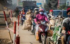 Chất lượng không khí Hà Nội được cải thiện