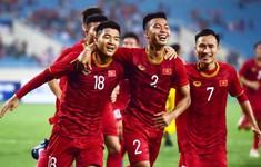 Lịch thi đấu của U23 Việt Nam tại bảng D VCK U23 châu Á 2020