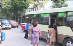 Quy định riêng cho xe đưa đón học sinh: Cần hay không?