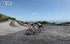 TRỰC TIẾP Chặng 6 Giải xe đạp VTV Cúp Tôn Hoa Sen 2020: TP Huế - đèo Hải Vân (75 Km)