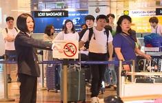 Không để dịch bệnh viêm phổi cấp tại Trung Quốc xâm nhập vào nước ta