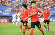 TRỰC TIẾP Tứ kết U23 châu Á 2020: U23 Hàn Quốc - U23 Jordan (17h15, trực tiếp trên VTV6)
