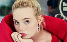 Elle Fanning: Các ngôi sao luôn đọc bình luận của người hâm mộ